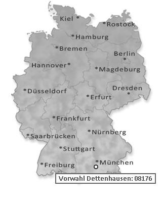 Vorwahl Telefon Dettenhausen Egling 08176