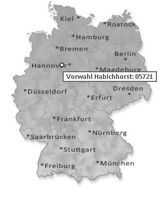 Habichhorst